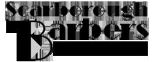 Scarborough Barbers Logo